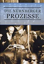 Die Chronik des Nürnberger Prozesses