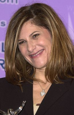 Columbia Pictures chairman Amy Pascal