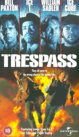 Trespass 1992