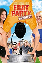 Frat Party (2009) Poster - Movie Forum, Cast, Reviews