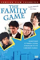 Image of The Family Game