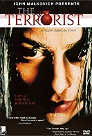 Theeviravaathi: The Terrorist (1998) Poster - Movie Forum, Cast, Reviews