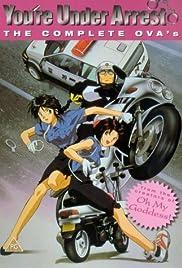 Taiho shichauzo Poster - TV Show Forum, Cast, Reviews