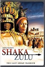 Shaka Zulu: The Citadel Poster