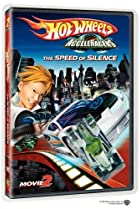 Image of Hot Wheels Highway 35 World Race: Speed of Silence