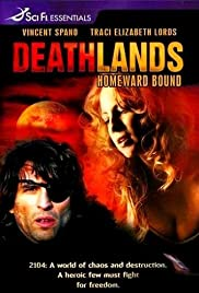 Deathlands (2003) Poster - Movie Forum, Cast, Reviews