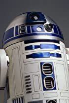 Image of R2-D2