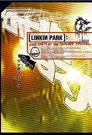 Linkin Park: Frat Party at the Pankake Festival Poster