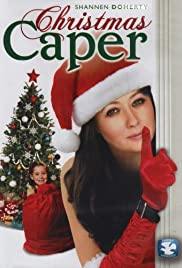 Christmas Caper Poster