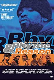 Rhyme & Reason (1997) Poster - Movie Forum, Cast, Reviews