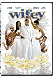 Wifey Poster