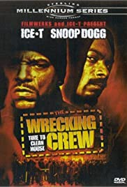 The Wrecking Crew (2000) Poster - Movie Forum, Cast, Reviews