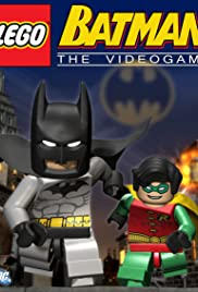 Lego Batman: The Videogame (2008) Poster - Movie Forum, Cast, Reviews
