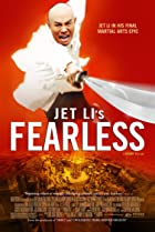 Image of Fearless