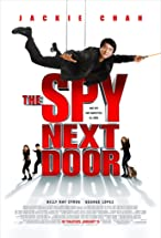 Primary image for The Spy Next Door