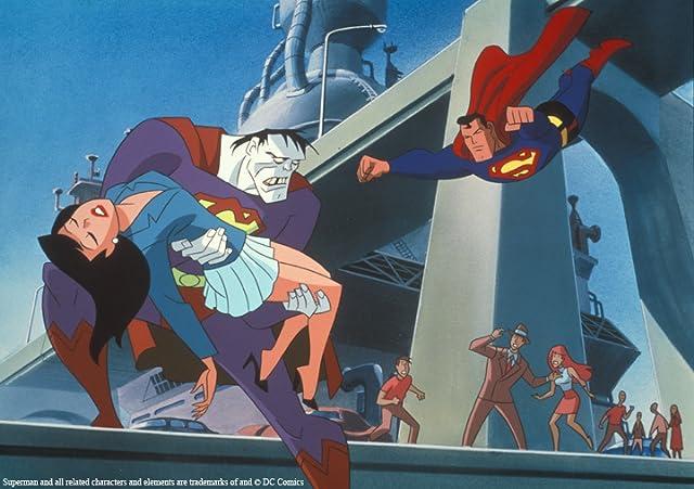 Superman (1996)