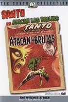 Image of Atacan las brujas