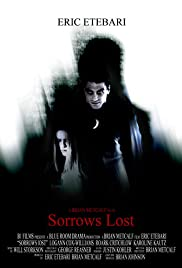 Sorrows Lost Poster