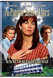 The Patron Saint of Liars Poster