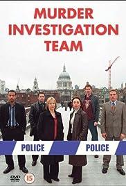 M.I.T.: Murder Investigation Team Poster