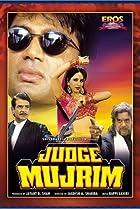 Image of Judge Mujrim