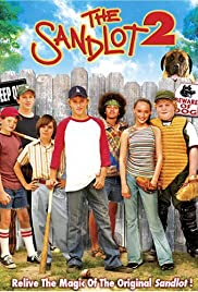 The Sandlot 2(2005) Poster - Movie Forum, Cast, Reviews
