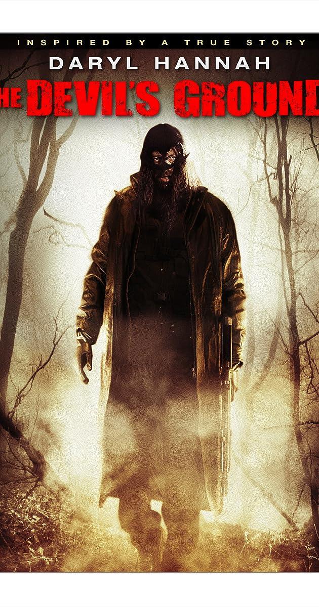 Šėtono žemė / The Devil's Ground (2009) Online
