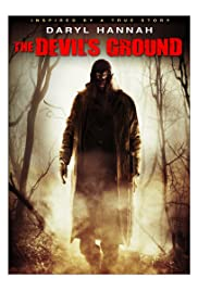 The Devil's Ground Poster