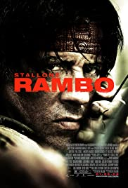 Rambo (2008) Poster - Movie Forum, Cast, Reviews