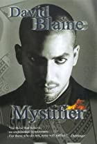 Image of David Blaine: Magic Man