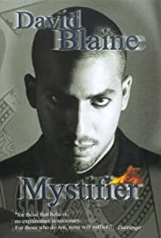 David Blaine: Magic Man Poster