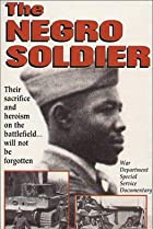 Image of The Negro Soldier