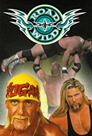 WCW Road Wild (1999) Poster - TV Show Forum, Cast, Reviews
