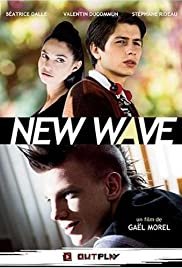 New Wave (2008) Poster - Movie Forum, Cast, Reviews