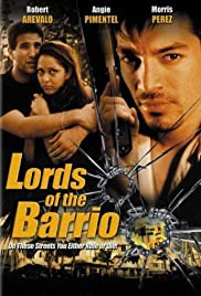 Lords of the Barrio Poster