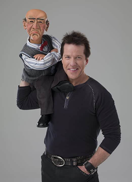 Jeff Dunham in The Jeff Dunham Show (2009)