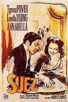 Image of Suez