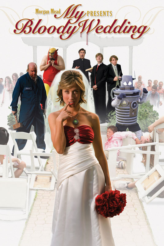 My Bloody Wedding
