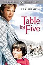 Image of Table for Five