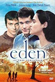Eden (1996) Poster - Movie Forum, Cast, Reviews