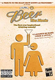 Beer: The Movie Poster