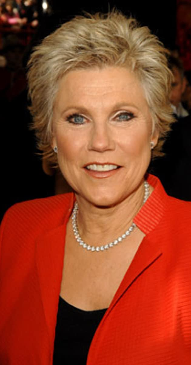 Anne Murray Imdb