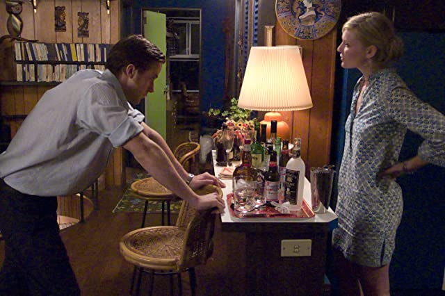Kirsten Dunst and Ryan Gosling in All Good Things (2010)
