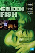 Image of Green Fish