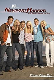 Newport Harbor: The Real Orange County Poster - TV Show Forum, Cast, Reviews