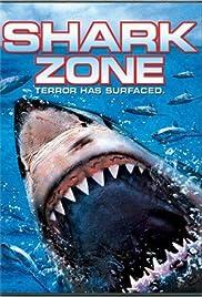 Shark Zone(2003) Poster - Movie Forum, Cast, Reviews