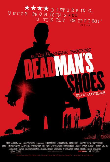 Dead Man's Shoes Watch Full Movie Free Online
