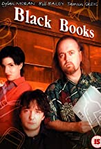 Primary image for Black Books