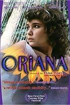Image of Oriana