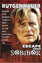 Primary image for Escape from Sobibor